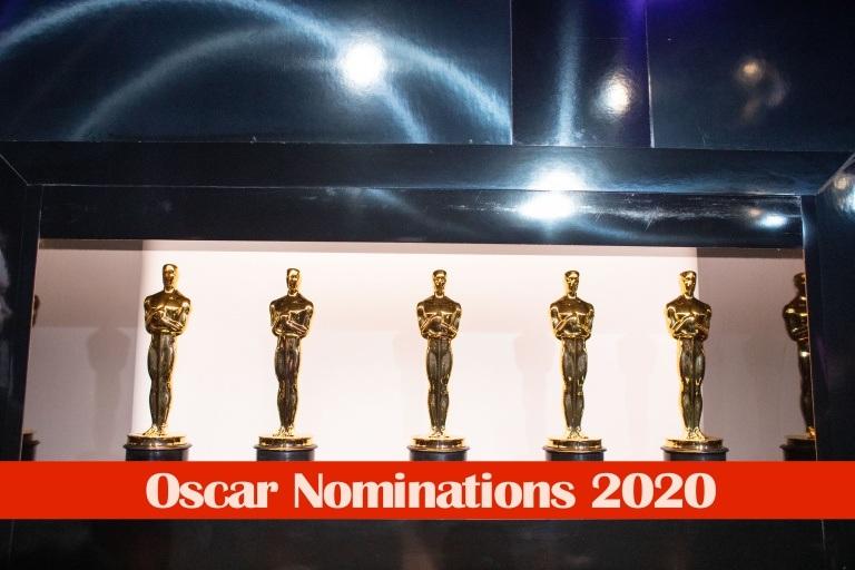 Oscar Nominierungen 2020